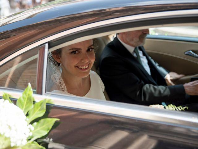 La boda de Pedro y Mariam en Torrent, Valencia 23