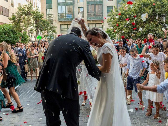 La boda de Pedro y Mariam en Torrent, Valencia 24
