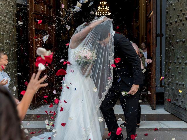 La boda de Pedro y Mariam en Torrent, Valencia 25
