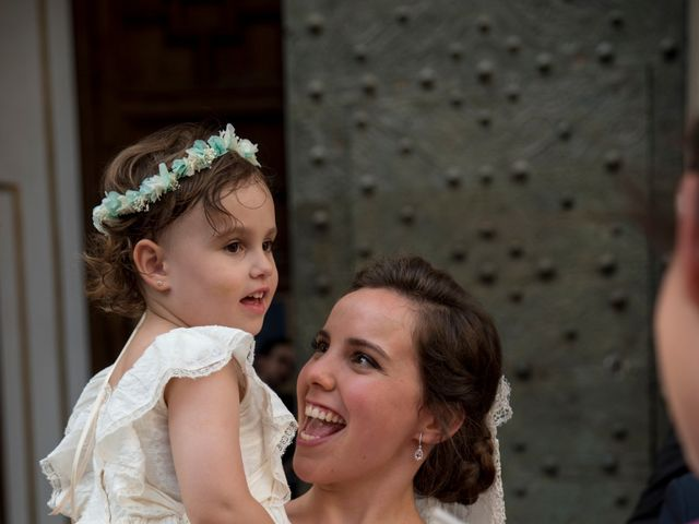 La boda de Pedro y Mariam en Torrent, Valencia 26
