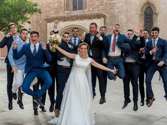 La boda de Pedro y Mariam en Torrent, Valencia 28