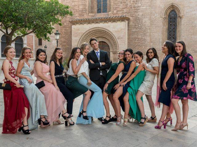 La boda de Pedro y Mariam en Torrent, Valencia 29