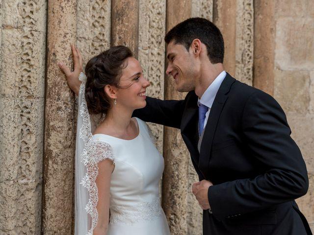La boda de Pedro y Mariam en Torrent, Valencia 33