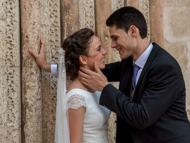 La boda de Pedro y Mariam en Torrent, Valencia 34