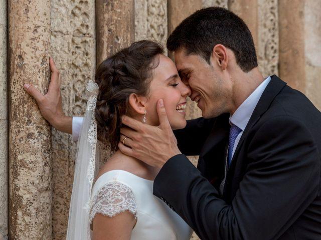 La boda de Pedro y Mariam en Torrent, Valencia 35