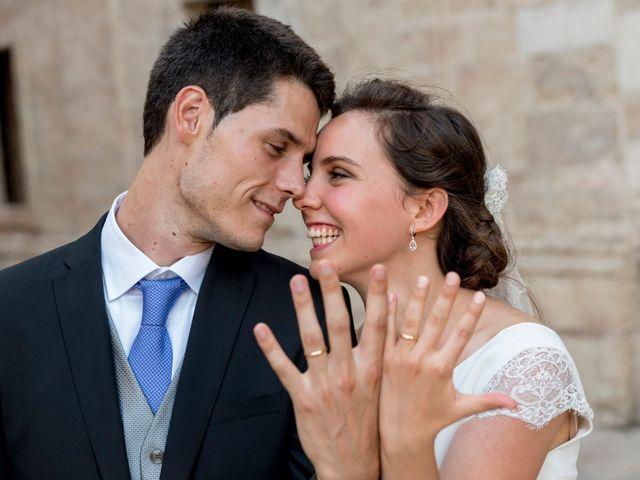 La boda de Pedro y Mariam en Torrent, Valencia 36