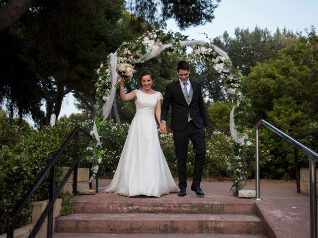 La boda de Pedro y Mariam en Torrent, Valencia 38