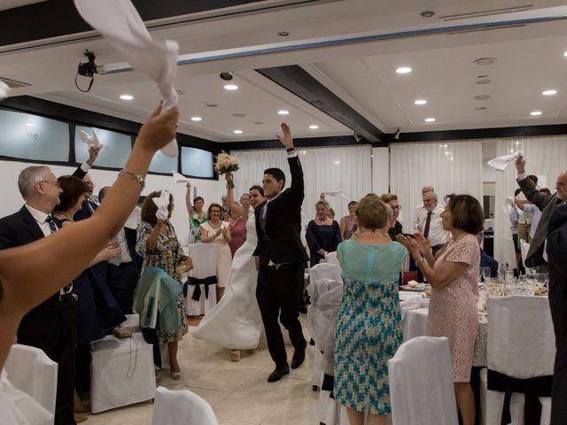 La boda de Pedro y Mariam en Torrent, Valencia 40