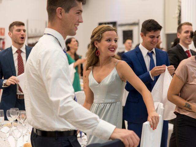 La boda de Pedro y Mariam en Torrent, Valencia 41