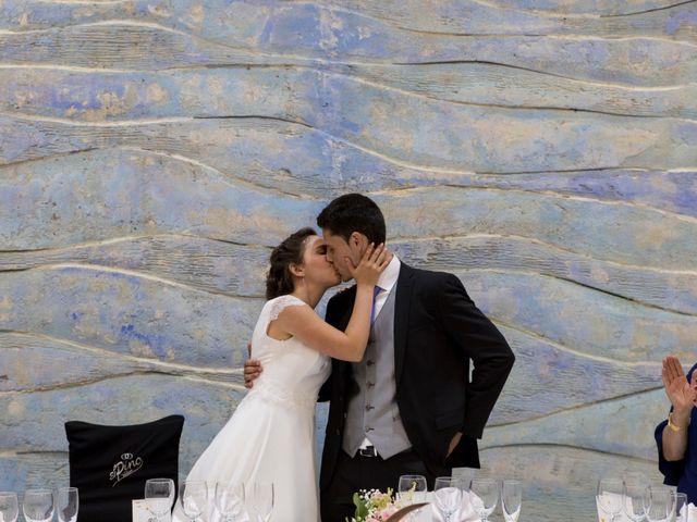 La boda de Pedro y Mariam en Torrent, Valencia 42