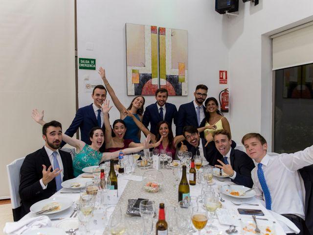 La boda de Pedro y Mariam en Torrent, Valencia 43