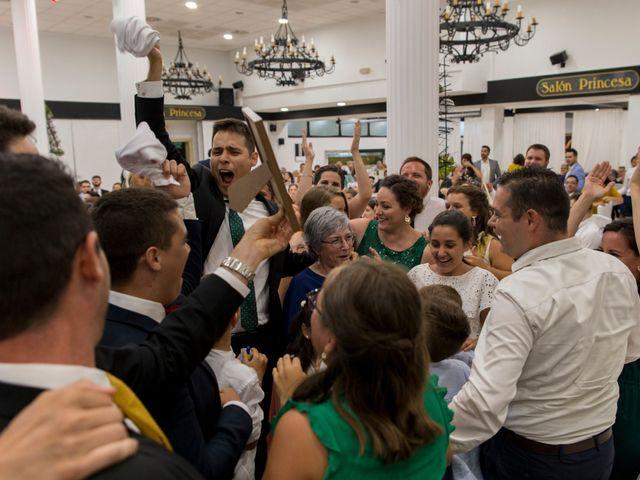La boda de Pedro y Mariam en Torrent, Valencia 44