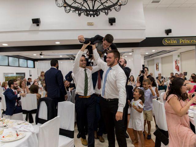 La boda de Pedro y Mariam en Torrent, Valencia 47