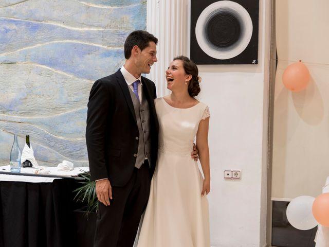 La boda de Pedro y Mariam en Torrent, Valencia 49