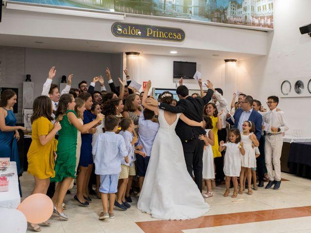 La boda de Pedro y Mariam en Torrent, Valencia 50