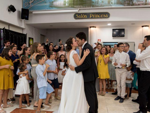 La boda de Pedro y Mariam en Torrent, Valencia 51