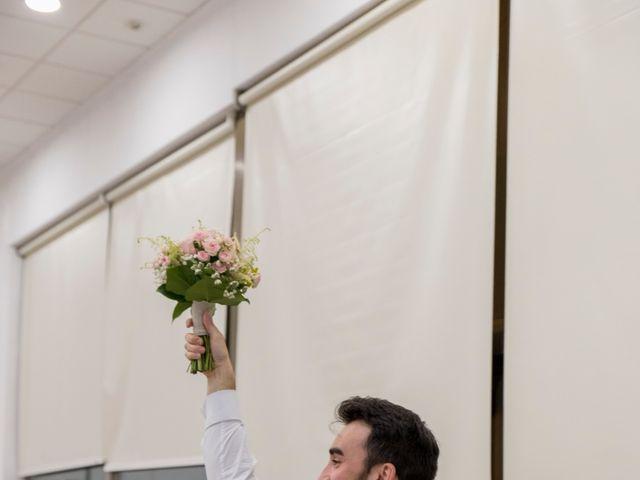 La boda de Pedro y Mariam en Torrent, Valencia 52