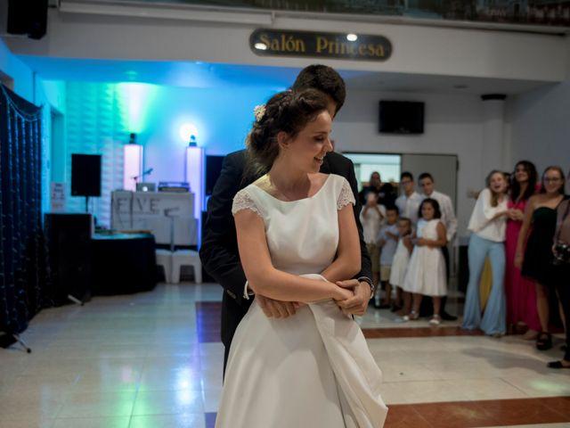 La boda de Pedro y Mariam en Torrent, Valencia 55
