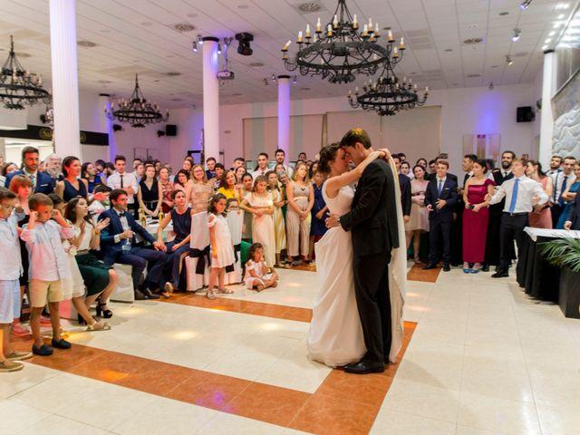 La boda de Pedro y Mariam en Torrent, Valencia 58