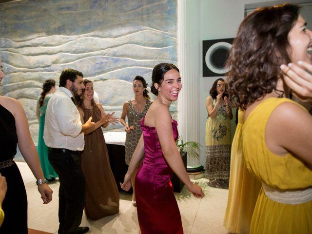 La boda de Pedro y Mariam en Torrent, Valencia 61