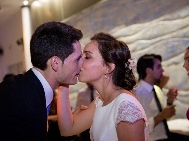 La boda de Pedro y Mariam en Torrent, Valencia 62