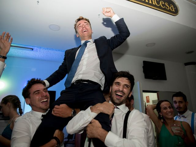 La boda de Pedro y Mariam en Torrent, Valencia 65