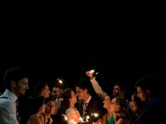 La boda de Pedro y Mariam en Torrent, Valencia 68