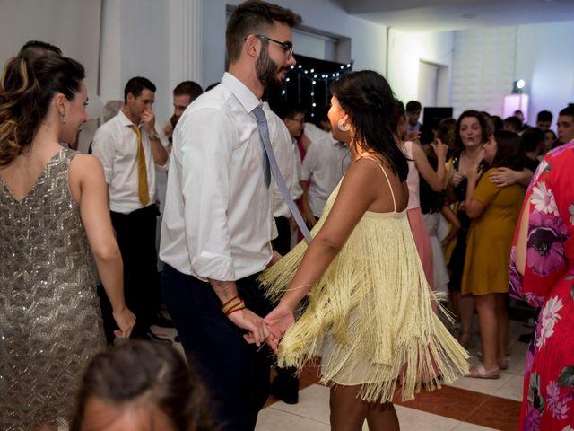 La boda de Pedro y Mariam en Torrent, Valencia 69