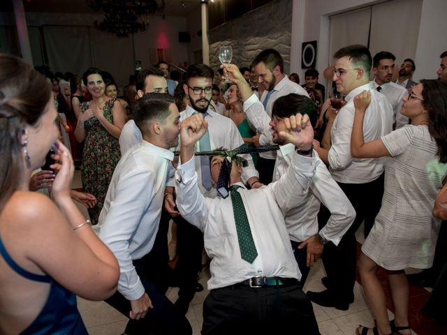 La boda de Pedro y Mariam en Torrent, Valencia 70