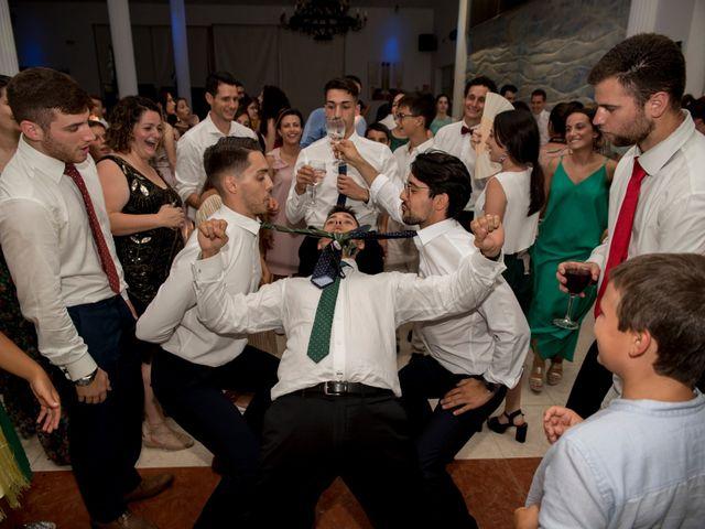 La boda de Pedro y Mariam en Torrent, Valencia 71