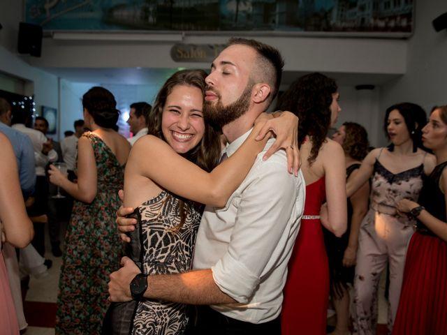 La boda de Pedro y Mariam en Torrent, Valencia 72