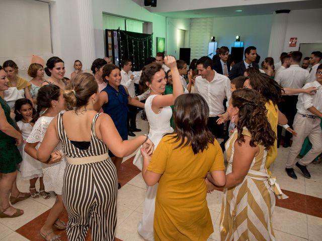 La boda de Pedro y Mariam en Torrent, Valencia 73