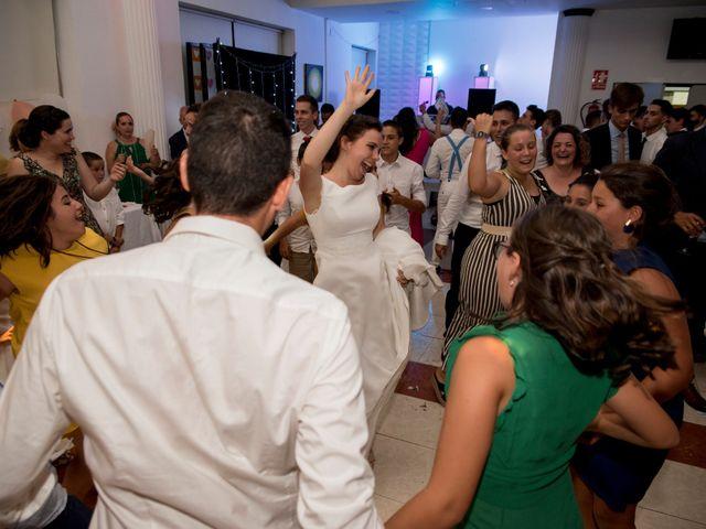 La boda de Pedro y Mariam en Torrent, Valencia 74