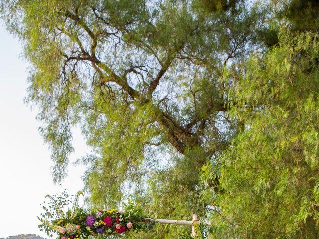 La boda de Adri y Isa en Sagunt/sagunto, Valencia 4