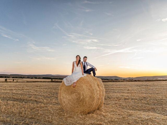 La boda de Adri y Isa en Sagunt/sagunto, Valencia 19