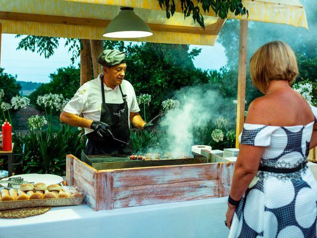 La boda de Adri y Isa en Sagunt/sagunto, Valencia 28