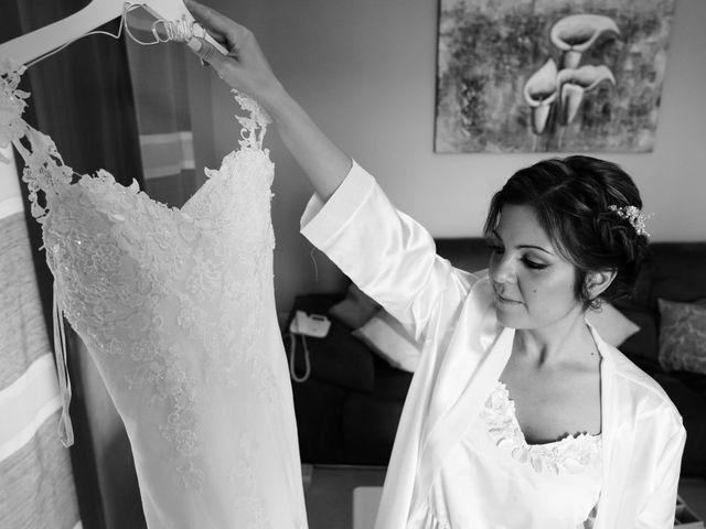 La boda de Pepe y Tania en Xàbia/jávea, Alicante 4
