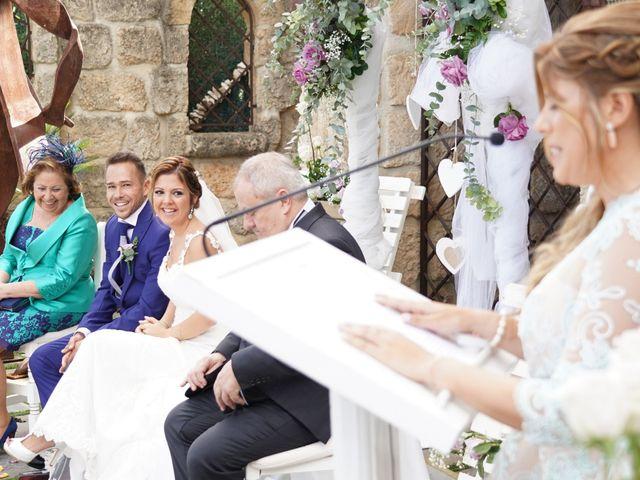 La boda de Pepe y Tania en Xàbia/jávea, Alicante 12
