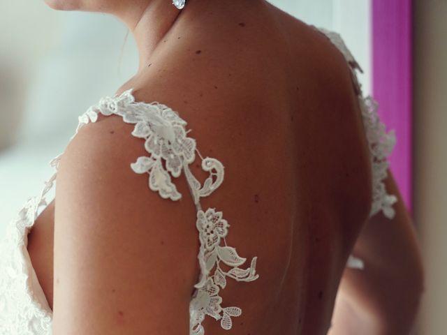 La boda de Pepe y Tania en Xàbia/jávea, Alicante 14