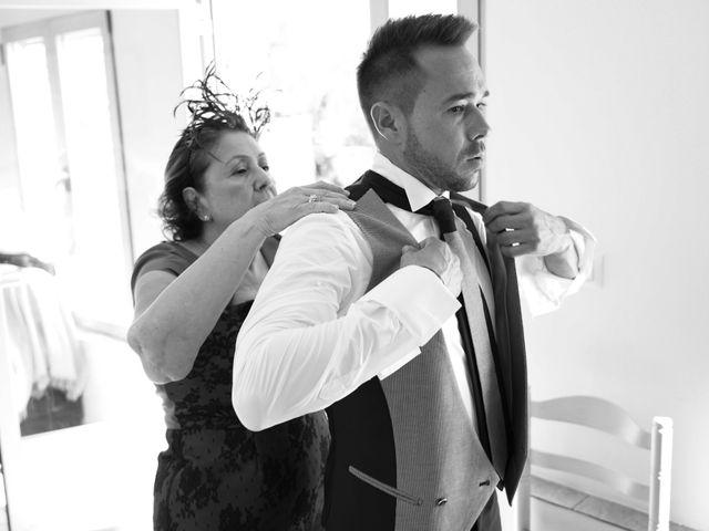 La boda de Pepe y Tania en Xàbia/jávea, Alicante 18