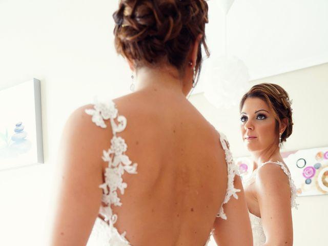 La boda de Pepe y Tania en Xàbia/jávea, Alicante 20