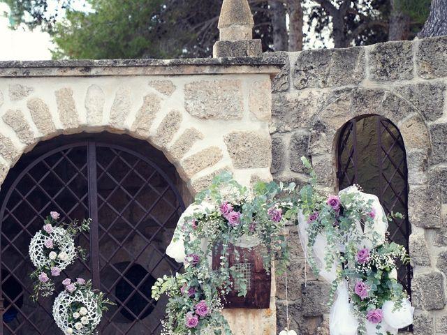 La boda de Pepe y Tania en Xàbia/jávea, Alicante 23