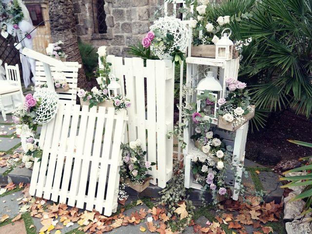 La boda de Pepe y Tania en Xàbia/jávea, Alicante 25
