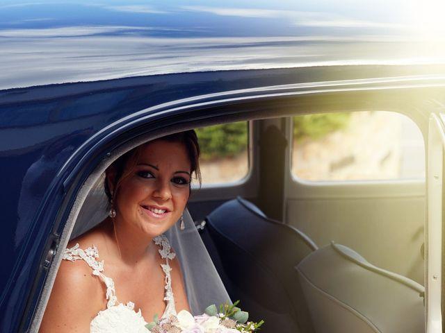 La boda de Pepe y Tania en Xàbia/jávea, Alicante 26