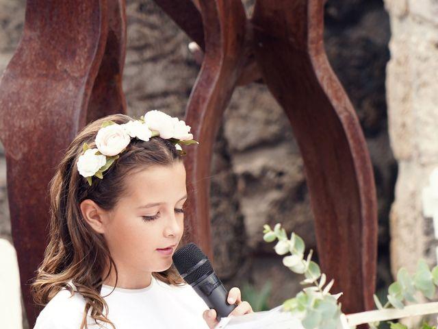La boda de Pepe y Tania en Xàbia/jávea, Alicante 30
