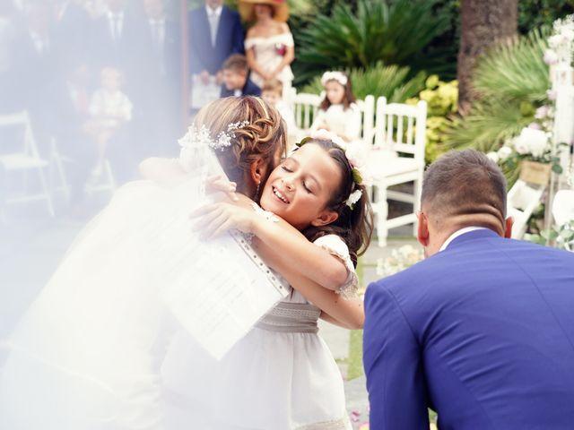 La boda de Pepe y Tania en Xàbia/jávea, Alicante 31