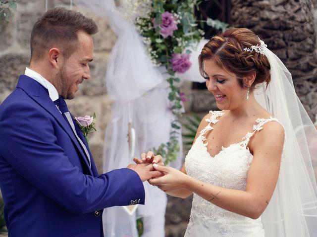 La boda de Pepe y Tania en Xàbia/jávea, Alicante 33