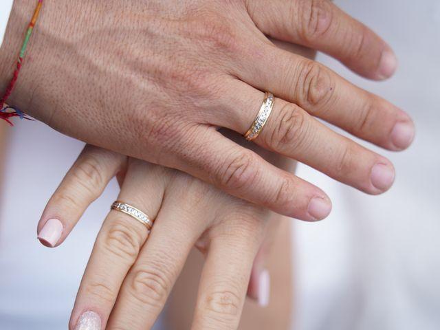 La boda de Pepe y Tania en Xàbia/jávea, Alicante 35