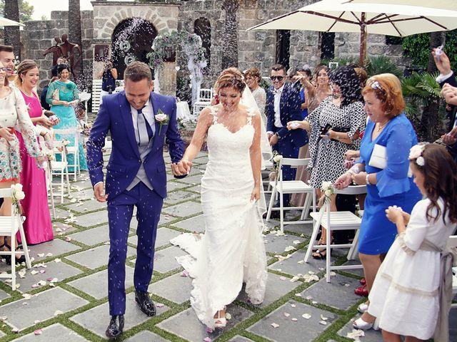 La boda de Pepe y Tania en Xàbia/jávea, Alicante 36