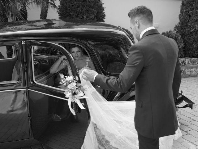 La boda de Pepe y Tania en Xàbia/jávea, Alicante 37